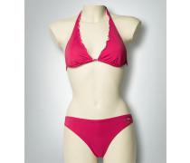Damen Bademode Bikini mit Triangle-Top