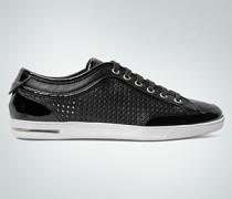 Damen Schuhe Sneaker mit Stanzmuster