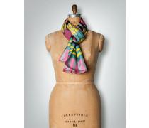 Damen Schal im Streifen-Dessin