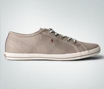 Damen Schuhe Sneakers mit Schnürsenkel aus Mesh