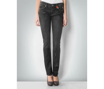 Damen Jeans 'Nadie' in Straight Fit