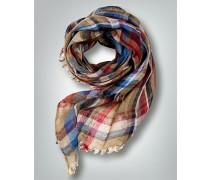 Damen Schal aus Leinen
