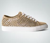 Schuhe Sneaker mit Logo-Cut-Outs