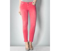 Damen Jeans in Slim Fit und 7/8 Länge