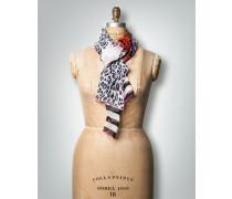 Damen Schal aus feinster Seide