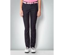 Damen Golfhose in Regular Slim Fit ,