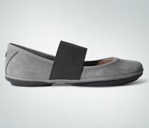 Damen Schuhe Ballerinas mit komfortablem Elastikband