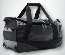 Damen Reisetasche mit Rollen Gr.S schwarz