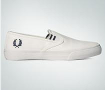 Damen Schuhe Slip Ons im cleanen Design