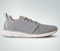 Damen Schuhe Sneaker in Melange-Optik