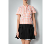 Bluse im Preppy-Look
