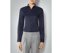 Damen Bluse in femininer Silhouette