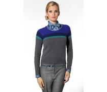 Damen Pullover Kookai mit Streifen