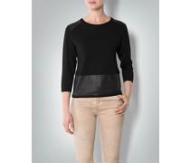 Damen Pullover in geradem Schnitt