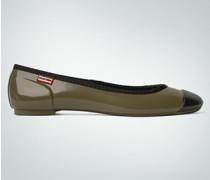 Damen Schuhe Ballerina aus Naturkautschuk