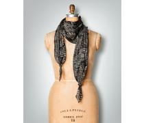 Damen Schal mit geknoteten Enden