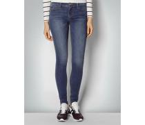 Damen Jeans 710 im Super Skinny Fit