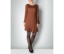 Damen Kleid mit Volants