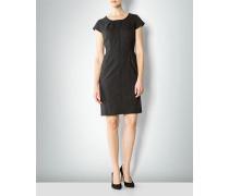 Damen Kleid im Streifen-Dessin