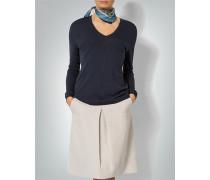 Damen Pullover in legerem Schnitt