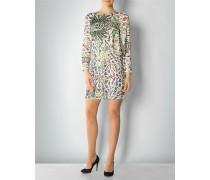 Damen Kleid im floralem Print