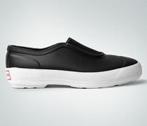 Schuhe Slip Ons aus Gummi