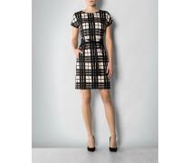 Damen Kleid im Glencheck-Style