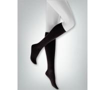 Damen Socken Kniestrümpfe 'Soft Wool Cotton' im 3er Pack