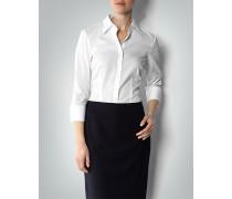 Damen Bluse mit 3/4 Arm
