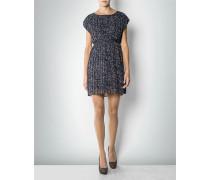 Kleid mit Splash-Print