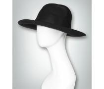 Damen Hut aus Filz im klassischen Stil