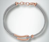 Damen Schmuck Halskette aus Edelstahl