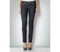 Damen Jeans im Baumwoll-Mix