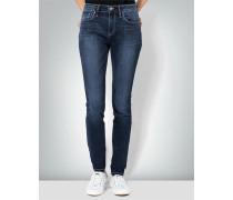 Damen Jeans Como im Jegging Fit