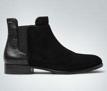 Damen Schuhe Chelsea Boots aus Leder