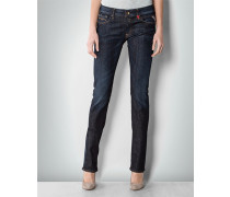 Damen Jeans Nadie in Straight Cut