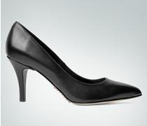 Damen Schuhe Pumps in spitz zulaufender Form
