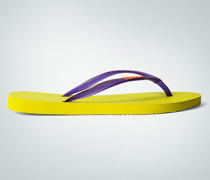 Damen Schuhe Zehensandale in modischer Farbe