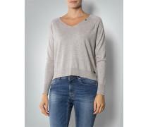 Damen Pullover mit Raglanärmel