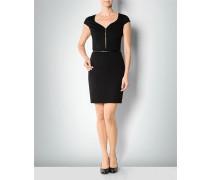 Kleid mit Front-Reißverschluss