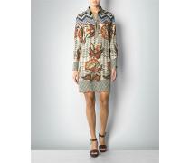 Damen Kleid im Ethno-Look