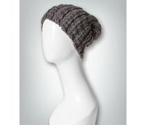 Damen Mütze mit Nieten-Verzierung