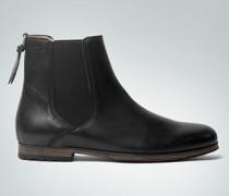 Damen Schuhe Chelsea Boots im cleanen Look