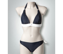 Bademode Bikini im Two-Tone-Look
