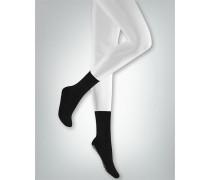 Damen Socken Socken mit ABS-Sohle im 3er Pack