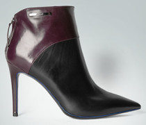 Schuhe Stiefelette in cleanem Design