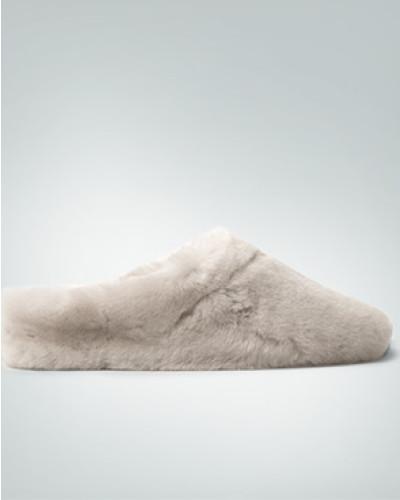 Hausschuhe aus Lammfell
