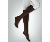 Damen Socken Kniestrumpf 'Liz' im 3er Pack
