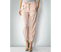 Damen Hose im Safari-Look
