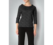 Damen Pullover im Jacquard-Stil